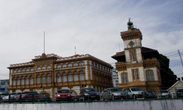 Conjunto arquitetônico do Porto de Manaus - Wikimedia