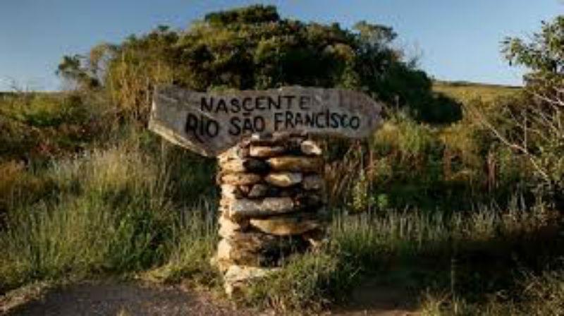 Nascente Foto TV Brasil EBC