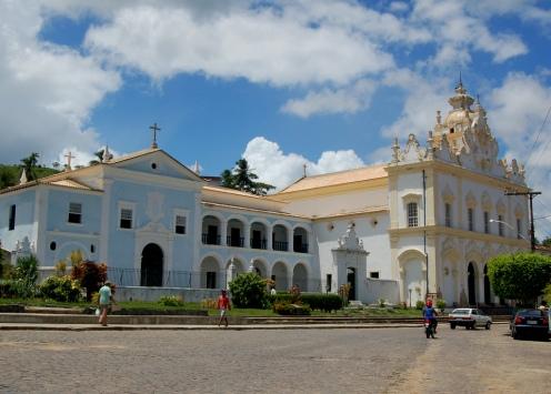 Conjunto Convento do Carmo - Cachoeira (Bahia) - Foto  Rita Barreto - Setur.jpg