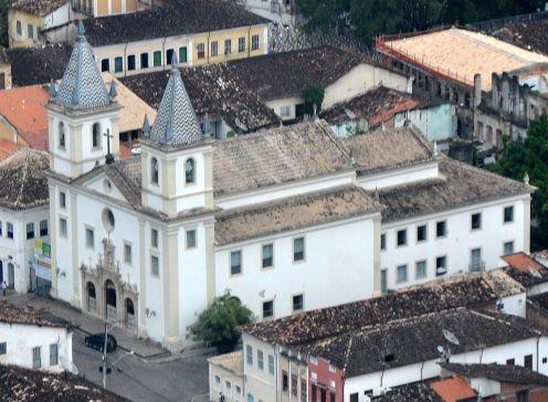 Igreja Matriz de Nossa Senhora do Rosário - Cachoeira Foto Wikimedia.JPG