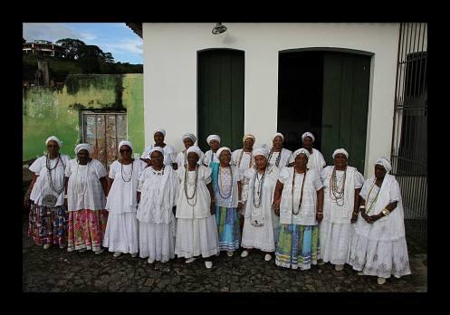 Mulheres da Irmandade - Foto  - Facebook da Irmandade da Boa Morte.jpg