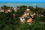 Cumuruxatiba - Bahia - Brasil
