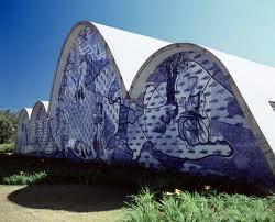 Conjunto arquitectónico de Pampulha, Belo Horizonte, Minas Gerais - Brasil