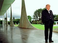Oscar Niemeyer - Brasília - Brasil