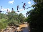 Arvorismo - Solar das Andorinhas - SP - Brasil