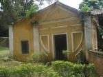 Antigo moinho de fubá - Solar das Andorinhas - SP - Brasil