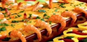 Gastronomia da Paraíba - Nordeste - Brasil