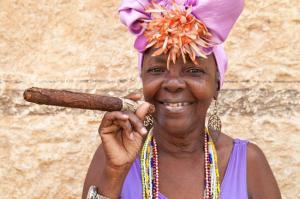 Charutos cubanos