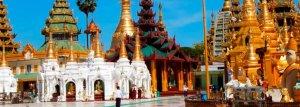 Mianmar - Ásia