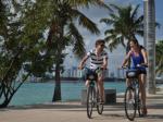 Bike em Miami