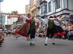 Dança alemã, Oktoberfest, Blumenau