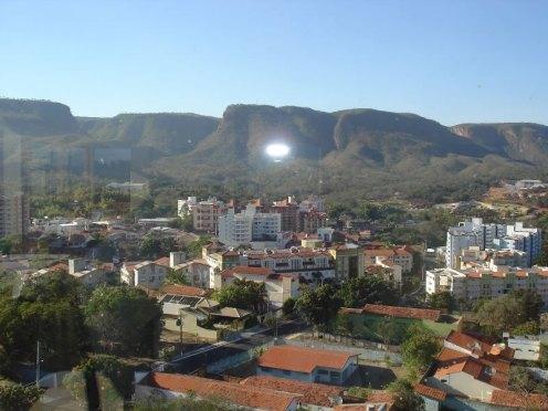 Cidade de Rio Quente - Goiás