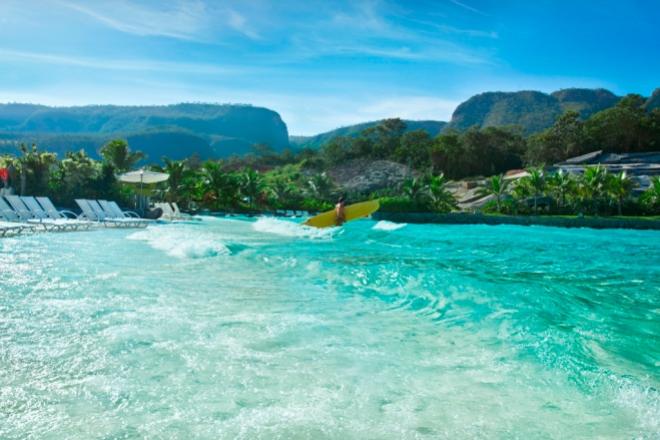 Praia do Cerrado - Viajar é Simples