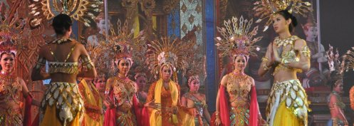 Tailandesas