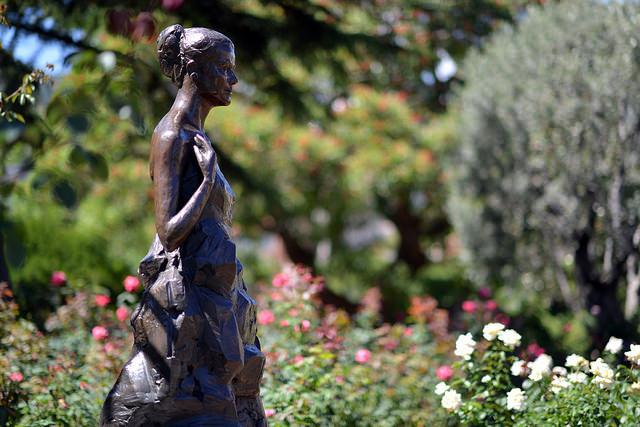 Jardim Grace Kelly
