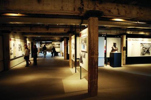 O Sixth Floor Museum é uma das atrações que fazem parte do Dallas CityPASS