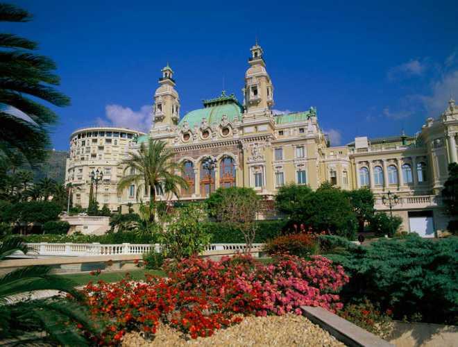 Palácio Real de Mônaco