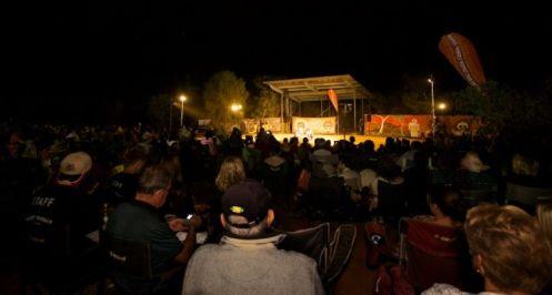 Austrália - festival