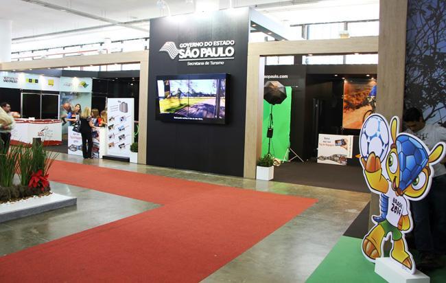 Este ano, a cidade de São Paulo não terá a Adventure Sport Fair.