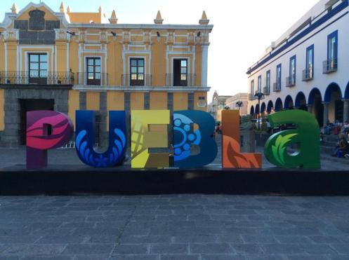 Cores de Puebla