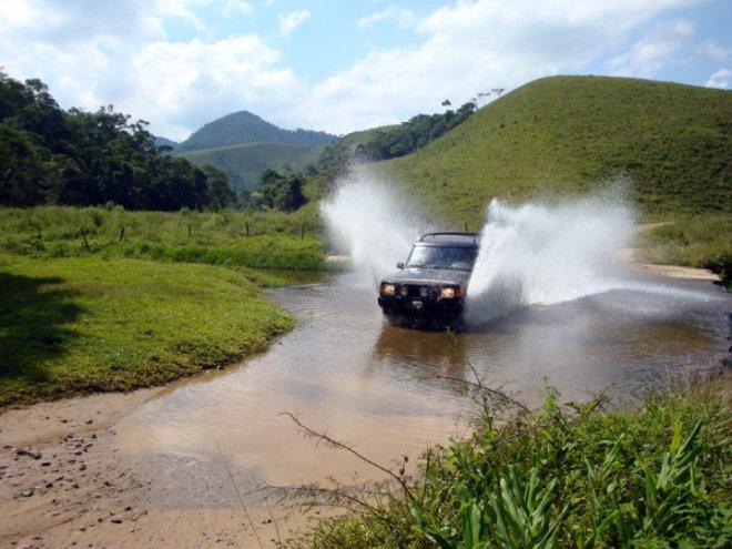 arredores de Mauá