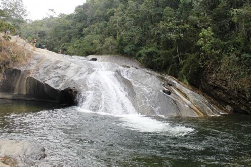 Cachoeira do Escorrega1