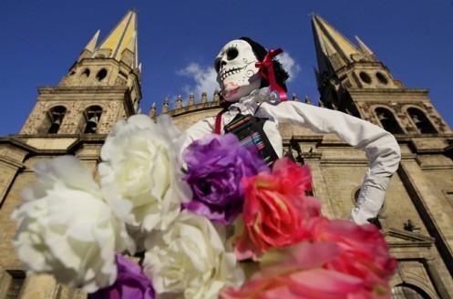 Festa dos Mortos