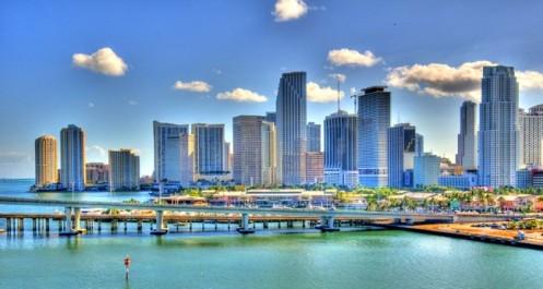 Miami com desconto