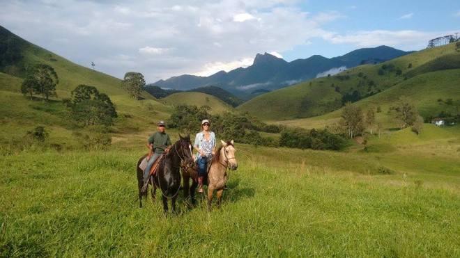 Rent a Horse - Mauá