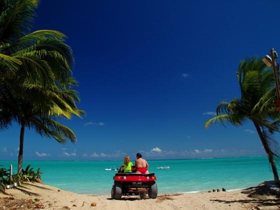A Costa dos Corais abrange 13 municipios entre o norte de Alagoas e o sul de Pernambuco