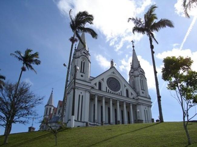 Igreja Matriz de Gaspar