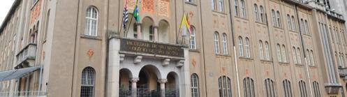 colegio e Faculdade São Bento