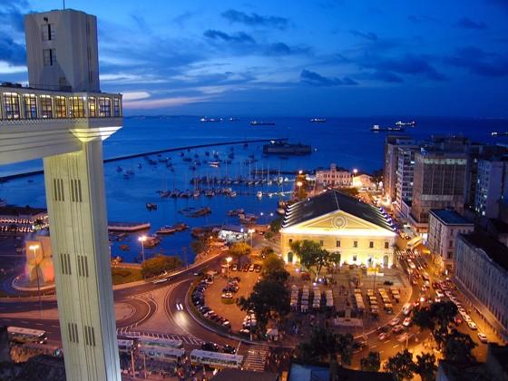 Salvador, na Bahia, está na lista das Cidades Criativas, da Unesco