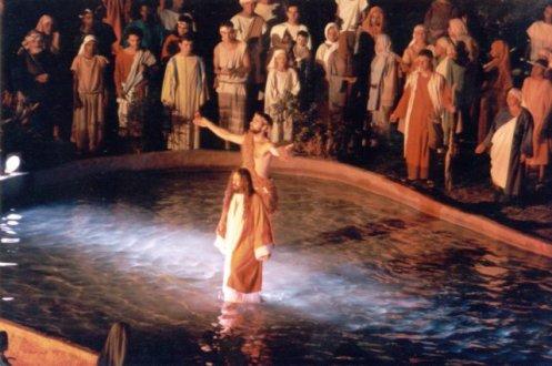 Paixão de Cristo em Piracicaba (SP)