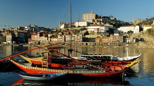 Portugal - Foto visitportugal