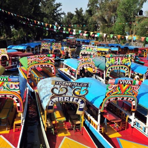 Cidade do México - Xochimilco - Foto site RCA Turismo.jpg