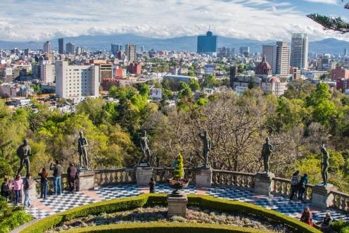 chapultepec - Foto zoommexico.net