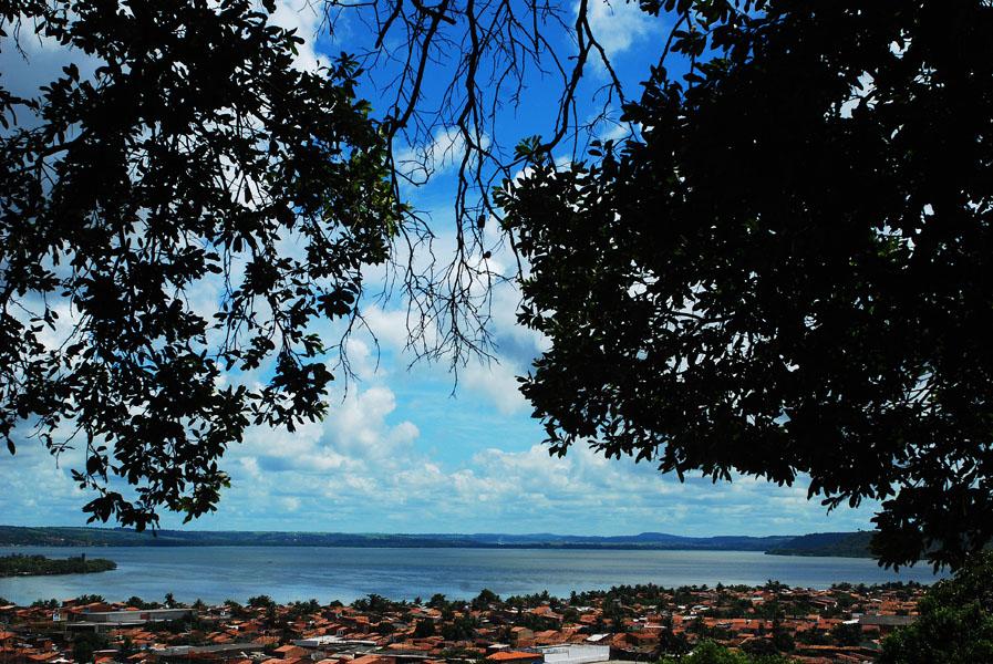 Lagoa Mundaú em Maceió - Foto André Pessoa