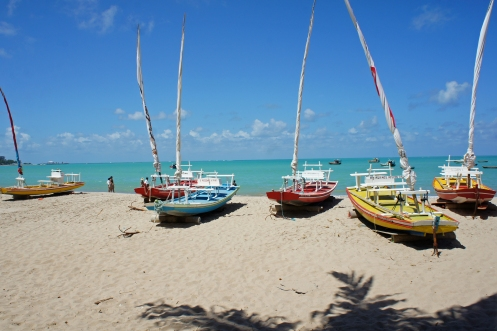 Praia de Pajuçara - Maceió - Foto Commons Wikimedia.JPG
