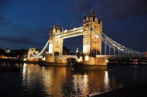 London - Foto Pixabay