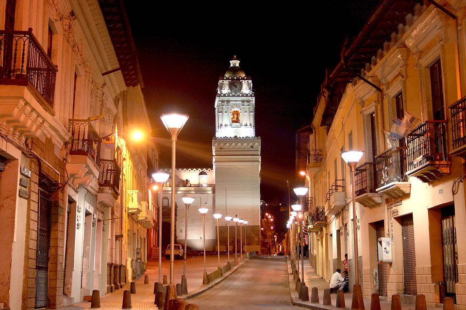 quito-equador-igreja-la-merced-centro-historico-foto-pixabay