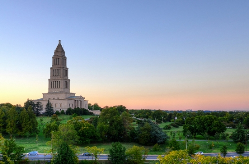 George Washington Masonic National Memorial - Foto Divulgação