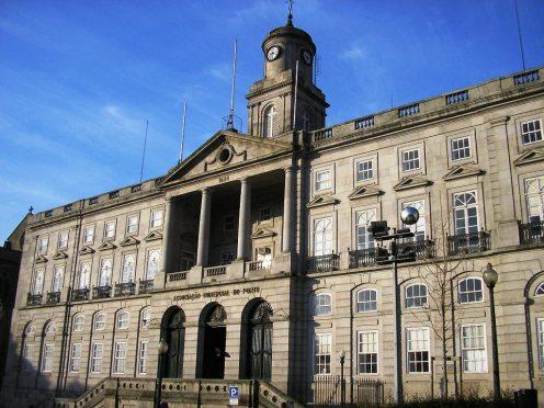 Palacio da Bolsa - (Porto).JPG