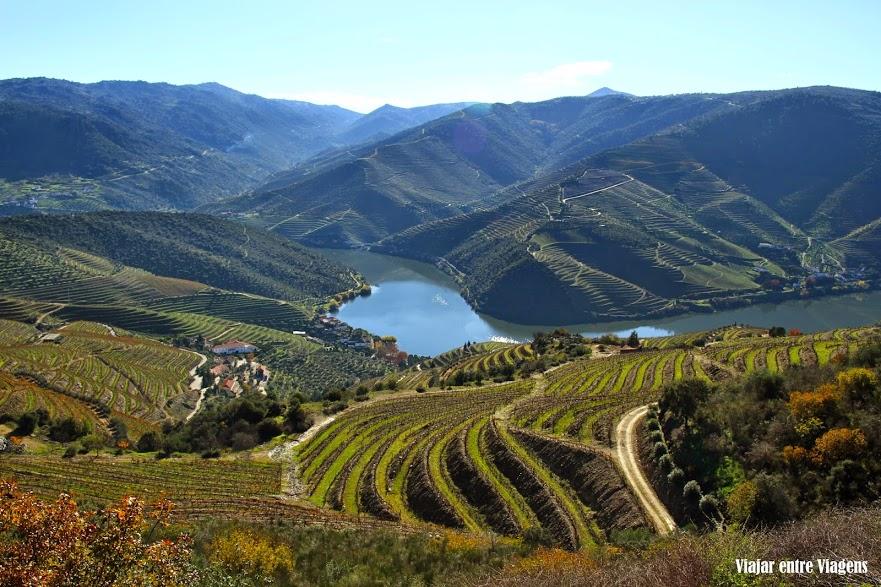 Vale do Douro - Patrimônio Mundial da Unesco - Foto Viajar entre Viagens.jpg