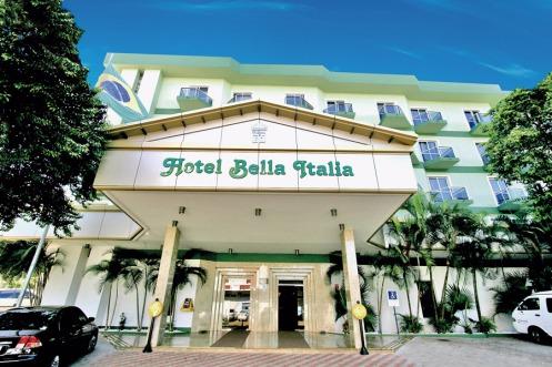 Fachada do Hotel Bella Italia- Foto Divulgação.jpg