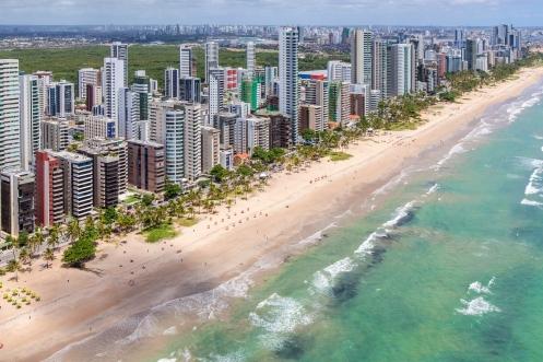 Recife -  Início da Avenida Boa  Viagem - Foto Wikipedia.jpg