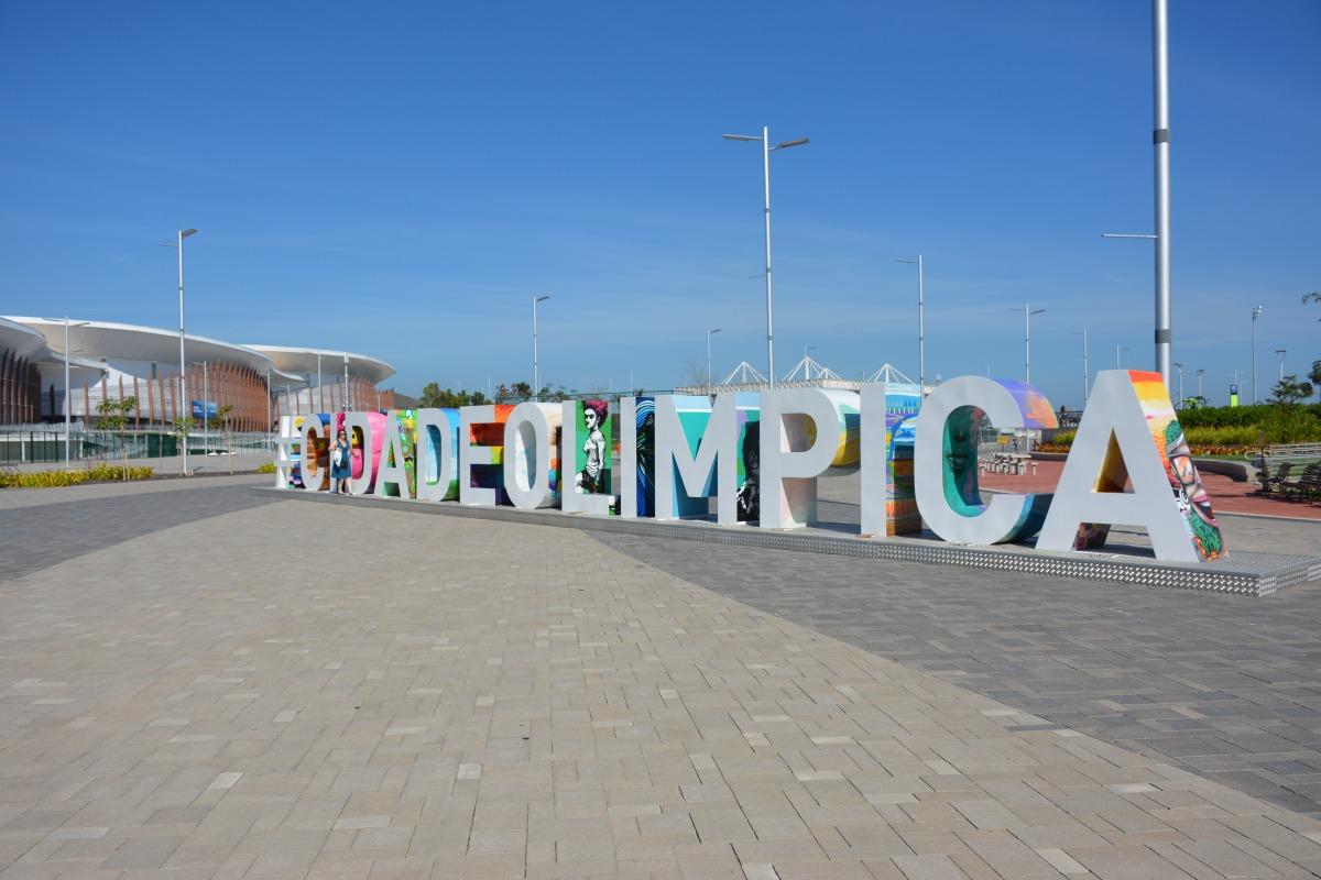 Rio - Cidade Olímpica