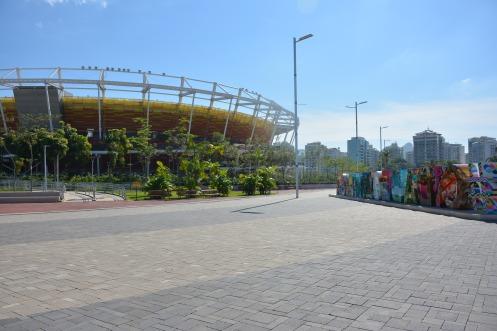 Rio - Cidade Olímpica1.JPG