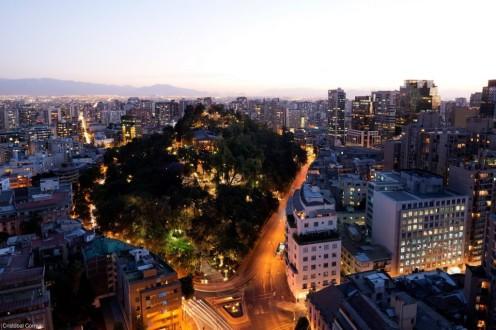 Santiago (Chile) – Foto Cristobal Correa - Fundación Imagen de Chile