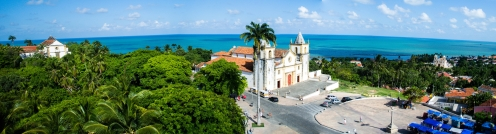 Vista panorâmica de Olinda, Pernambuco, Brasil - Foto Wikimedia.jpg